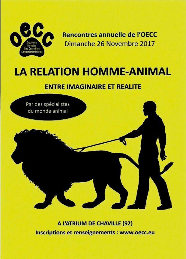 Conférence: «Émotions et Besoins: de l'Homme à l'animal»