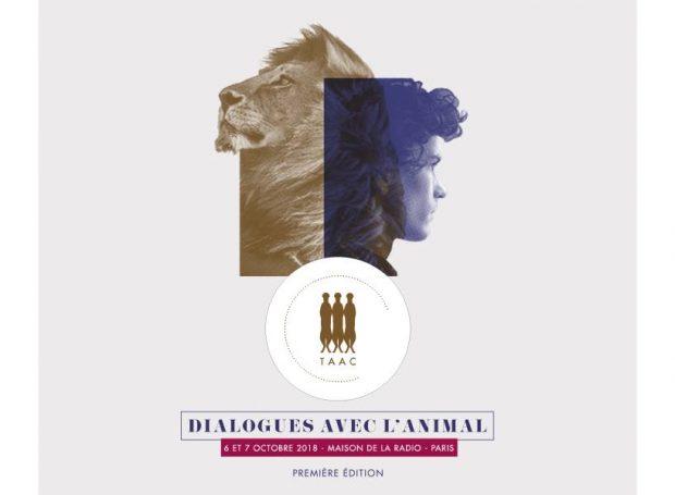 Dialogues avec l'animal 6 et 7 octobre 2018 Paris, maison de la Radio